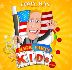 Eddy Ray logo