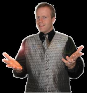 PA Family Magician Eddy Ray