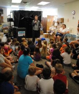 Eddy Ray Magic Assembly Programs